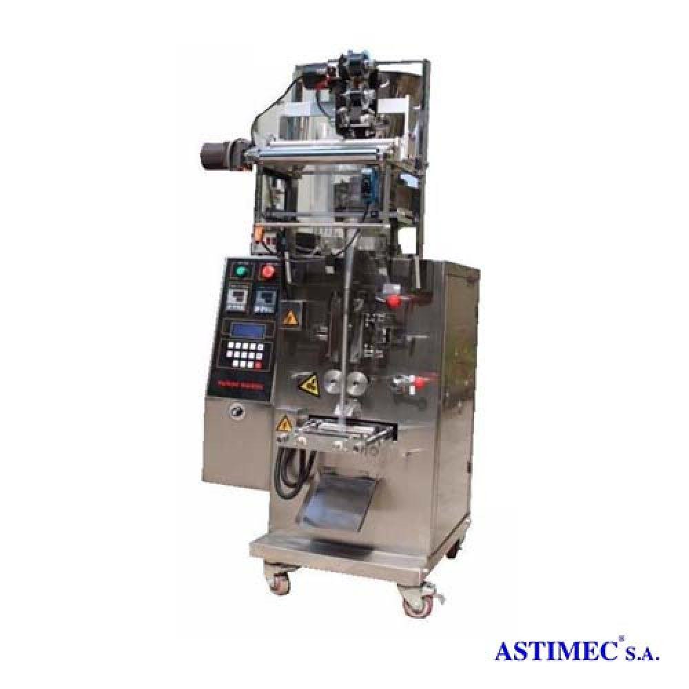 Empacadora Vertical Automática - Astimec soluciones industriales Quito Ecuador América